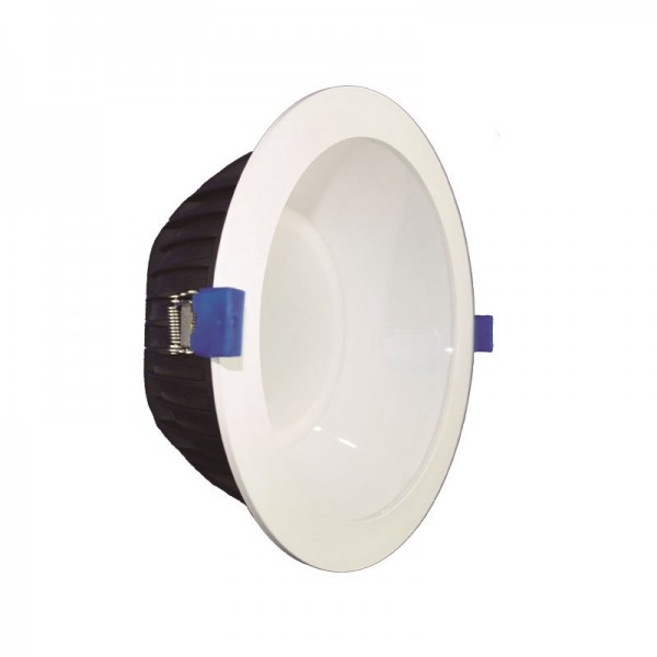 Downlight LED Deep 12W Redondo