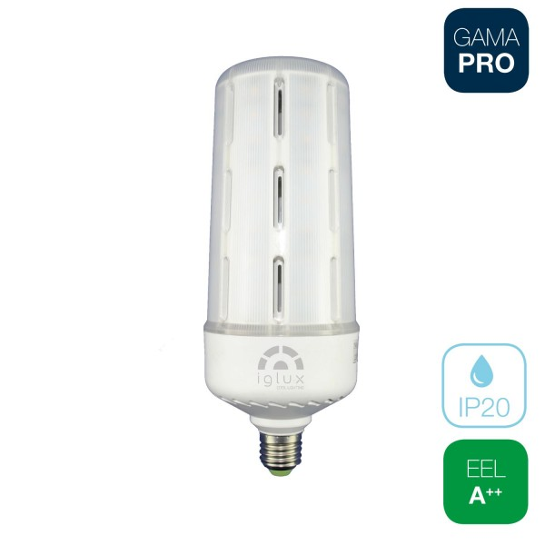 Bombilla LED Industrial 50W E27