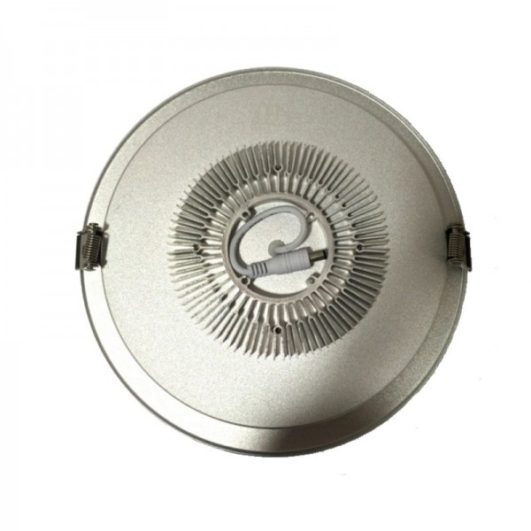 Downlight LED SMD 25W Redondo Blanco