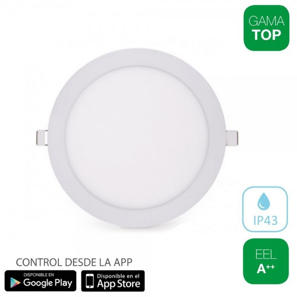 Downlight LED 20W Change