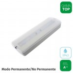 Emergencia LED 150lm 2w Superficie