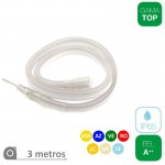 Neón LED Flexible 9w 3 Metros