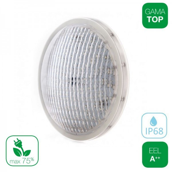 Lámpara LED Piscina PAR56 21W