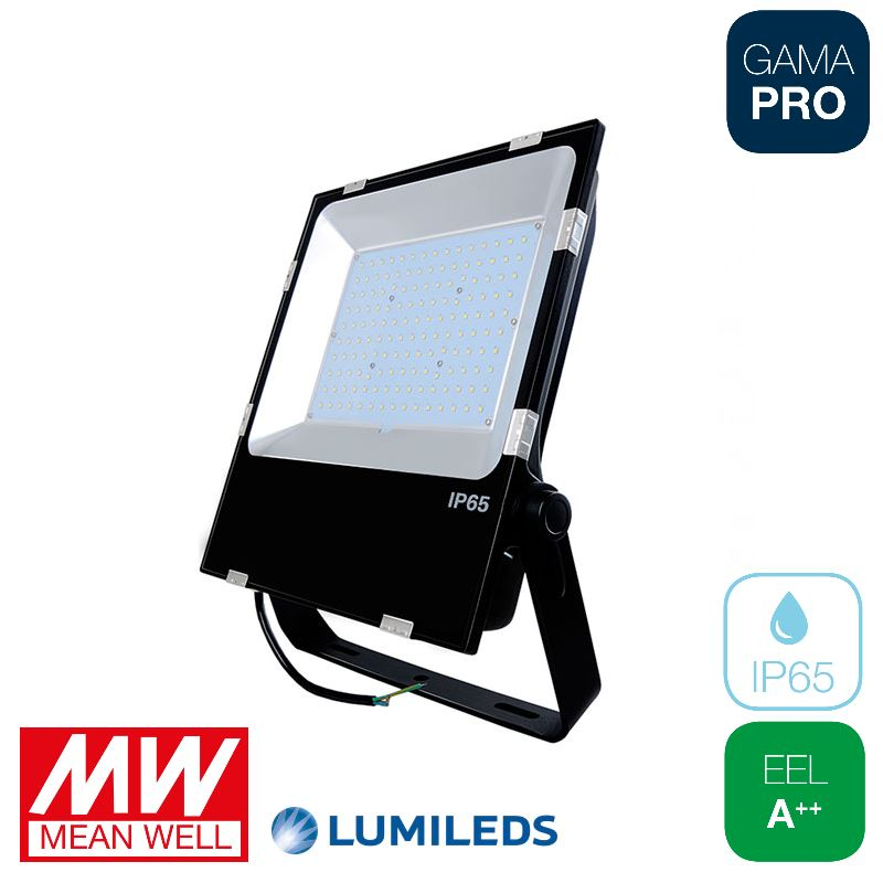 Proyector LED 100W Slim PRO